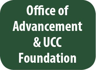 Office of Advancement and UCC Foundation