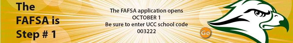 FAFSA application opens October 1