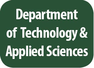 Department of Technology & Applied Sciences