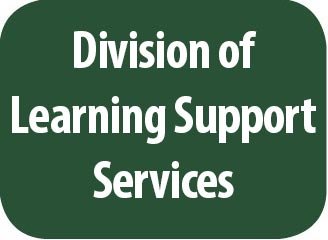 Division of Learning Support Services