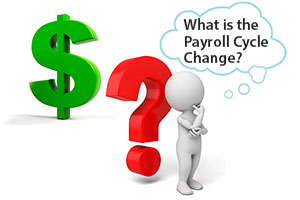 Payroll Cycle Change graphic