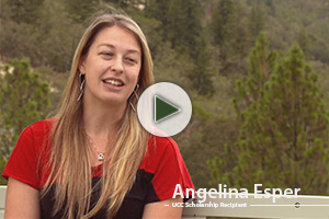 Angelina Esper video