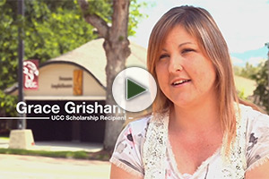 Grace Grisham video