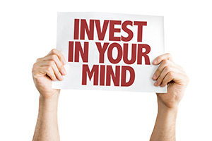 invest in your mind