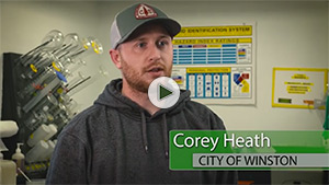 Water Quality - Corey Heath