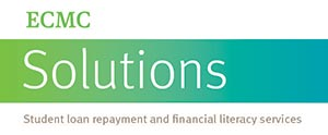 ECMC - Student loan repayment and financial literacy services