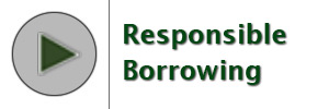 Financial Aid - Responsible Borrowing