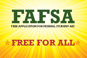 FAFSA - Free for All