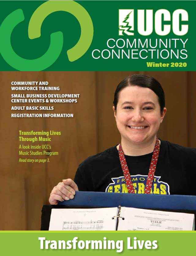 Community Connections Winter 2020