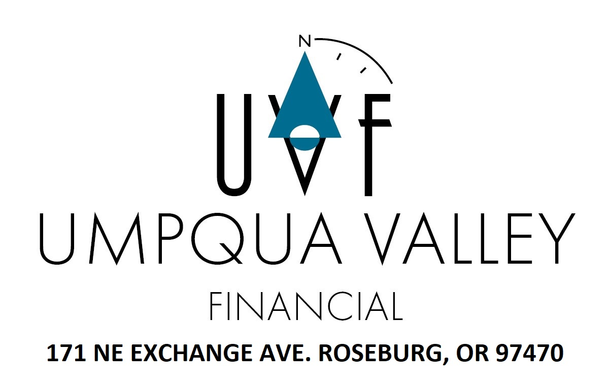 Umpqua Valley Financial